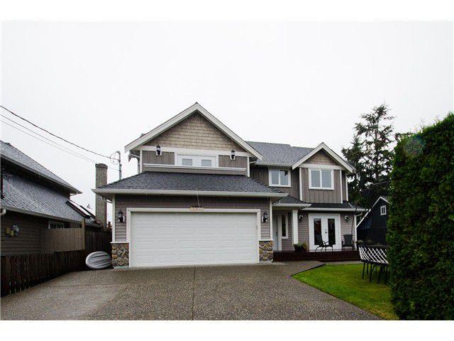 Main Photo: 187 66A Street in Tsawwassen: Boundary Beach House for sale : MLS®# V1082886