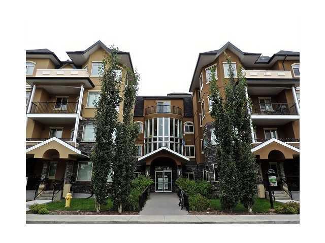 Main Photo: # 109 8730 82 AV NW in EDMONTON: Zone 18 Condo for sale (Edmonton)  : MLS®# E3387104
