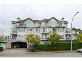 Main Photo: 303 2678 Dixon Street in : Central Pt Coquitlam Condo for sale (Port Coquitlam)  : MLS®# V1023802