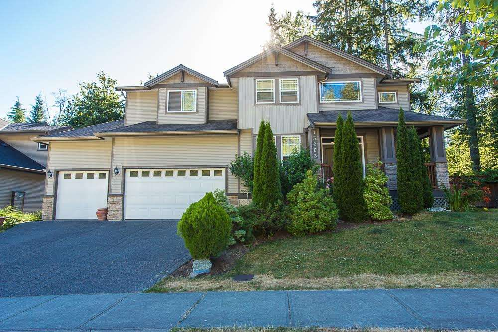 Main Photo: 13263 239B STREET in Maple Ridge: Silver Valley House for sale : MLS®# R2008396
