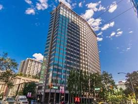 Main Photo: 137 970 Burrard Street in Vancouver: Downtown Office for lease (Vancouver West)  : MLS®# C8008405