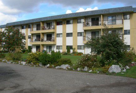Main Photo: 2217 Regents Crescent: Multi-Family Commercial for sale (Prince George, BC)