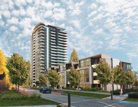 Main Photo: 709 5628 BIRNEY AVENUE in Vancouver: Point Grey Condo for sale (Vancouver West)  : MLS®# R2142592