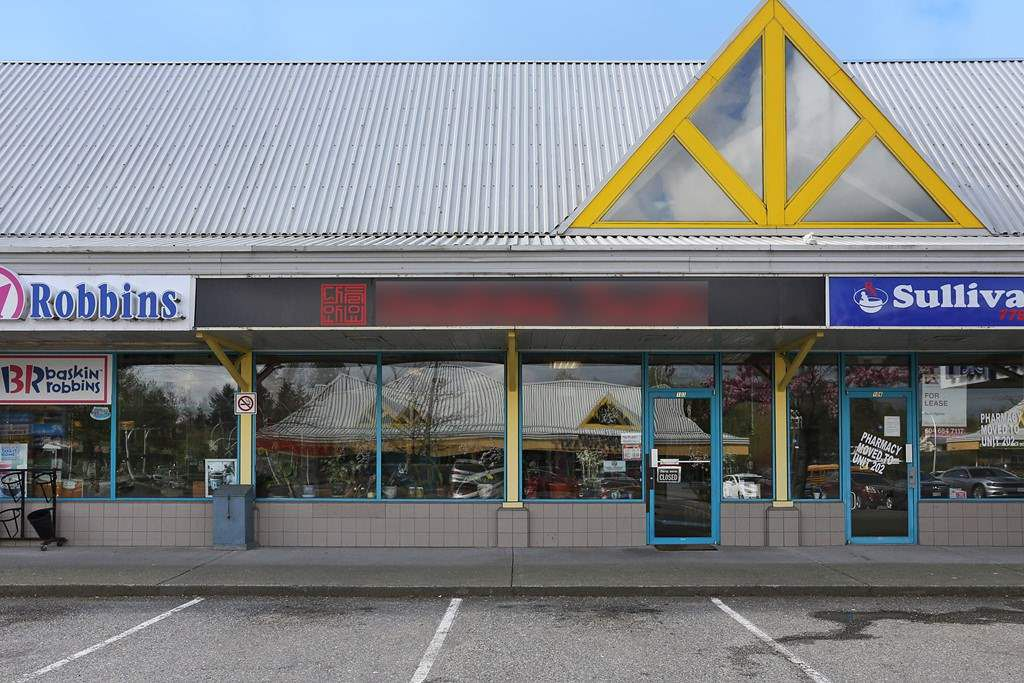 Main Photo: 103 6351 152 STREET in Surrey: Business for sale : MLS®# C8016546