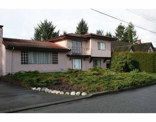 Main Photo: 11995 190TH ST in Pitt Meadows: Central Meadows House for sale : MLS®# V571434
