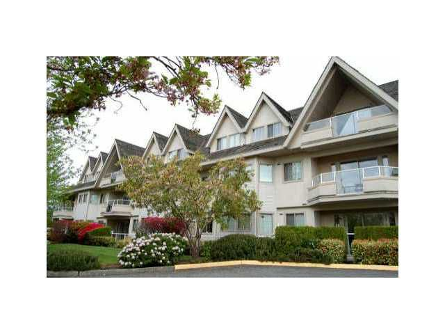 """Main Photo: 305 19241 FORD Road in Pitt Meadows: Central Meadows Condo for sale in """"VILLAGE GREEN"""" : MLS®# V954985"""