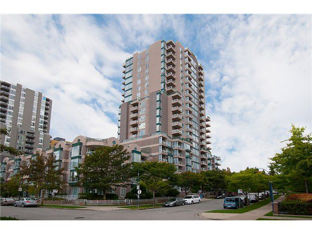 """Main Photo: 909 5189 GASTON Street in Vancouver: Collingwood VE Condo for sale in """"THE MAEGREGOR"""" (Vancouver East)  : MLS®# V1026478"""