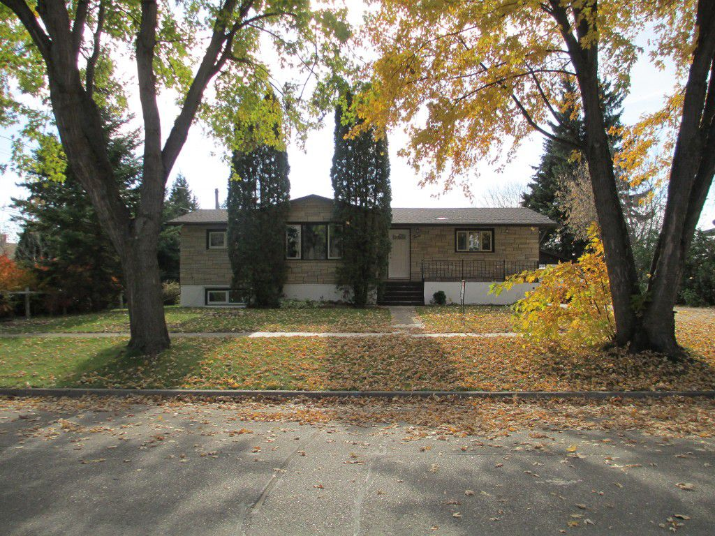 Main Photo: 3 Maple Avenue in Dauphin: Residential for sale