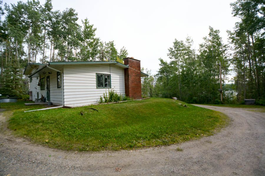 Main Photo: 13234 Charlie Lake Crescent in Charlie Lake: House for sale