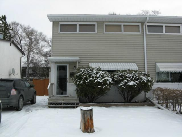 Main Photo: 82 Heather Road in WINNIPEG: Windsor Park / Southdale / Island Lakes Residential for sale (South East Winnipeg)  : MLS®# 1202558