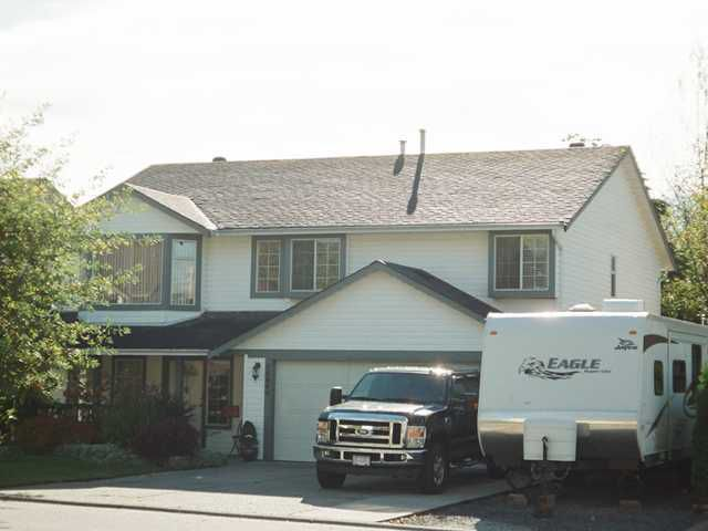 Main Photo: 23880 119A Avenue in Maple Ridge: Cottonwood MR House for sale : MLS®# V986006