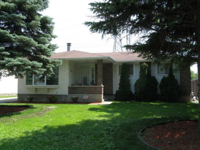 Main Photo: 194 St Michael Road in WINNIPEG: St Vital Residential for sale (South East Winnipeg)  : MLS®# 1314283