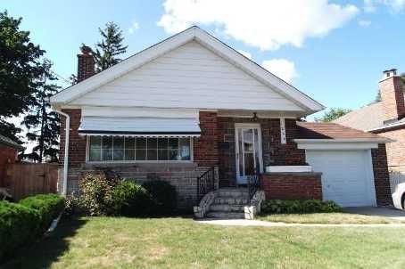 Main Photo: 1244 Kingston Road in Toronto: Birchcliffe-Cliffside House (Bungalow) for sale (Toronto E06)  : MLS®# E2718089