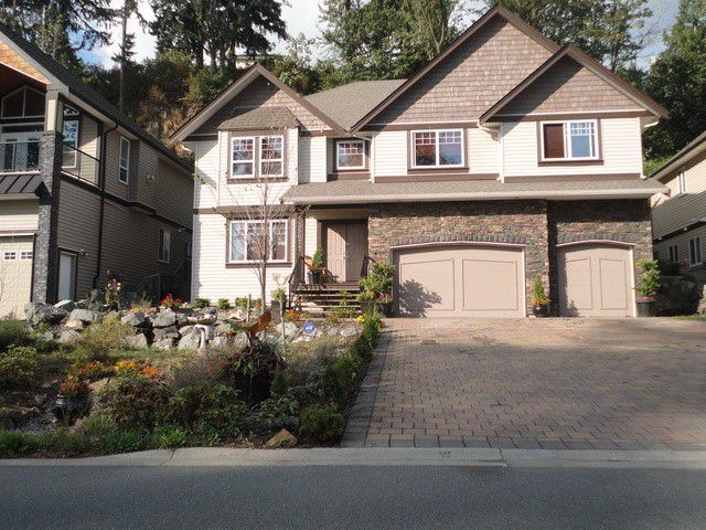 Main Photo: 35677 ZANATTA Place in Abbotsford: Abbotsford East House for sale : MLS®# F1321235