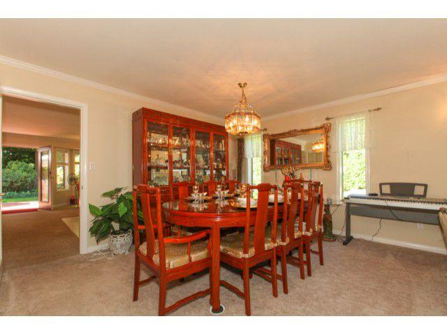 "Photo 7: Photos: 10 23100 129TH Avenue in Maple Ridge: East Central House for sale in ""CEDAR RIDGE ESTATES"" : MLS®# V1078571"