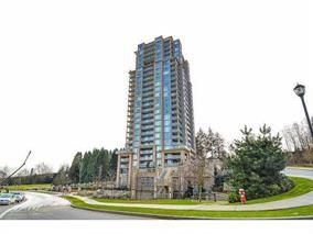 Main Photo: 1702 280 ROSS DRIVE in New Westminster: Fraserview NW Condo for sale : MLS®# R2110059