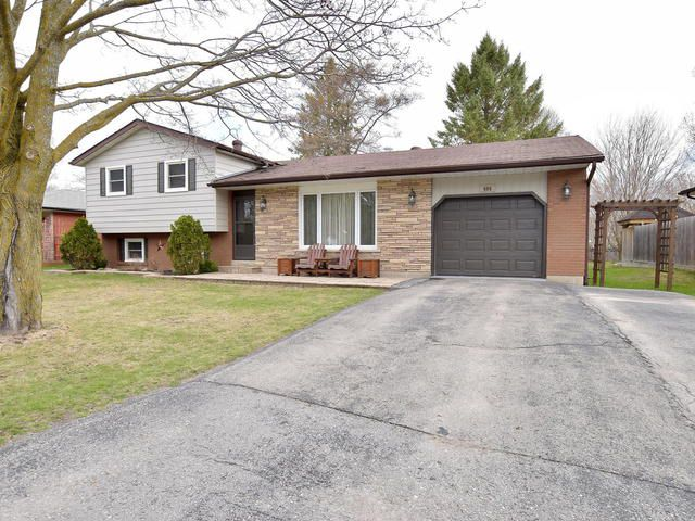 Main Photo: 496 Main Street: Beaverton Freehold for sale (Brock)  : MLS®# N3770918