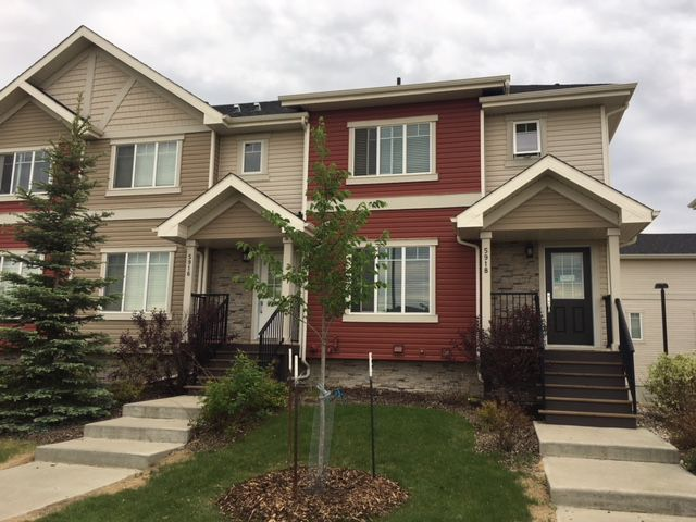 Main Photo: 5916 Mullen Way in Edmonton: House for sale or rent