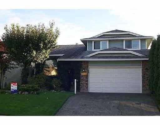 Main Photo: 20260 ASHLEY CR in Maple Ridge: Southwest Maple Ridge House for sale : MLS®# V537201
