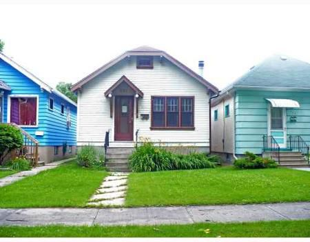 Main Photo: 631 GREENWOOD: Residential for sale (West End)  : MLS®# 2914408