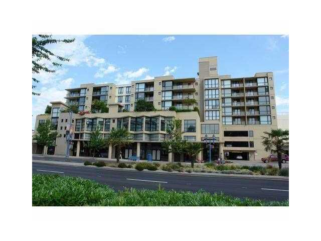 "Main Photo: 504 7831 WESTMINSTER Highway in Richmond: Brighouse Condo for sale in ""CAPRI"" : MLS®# V983284"