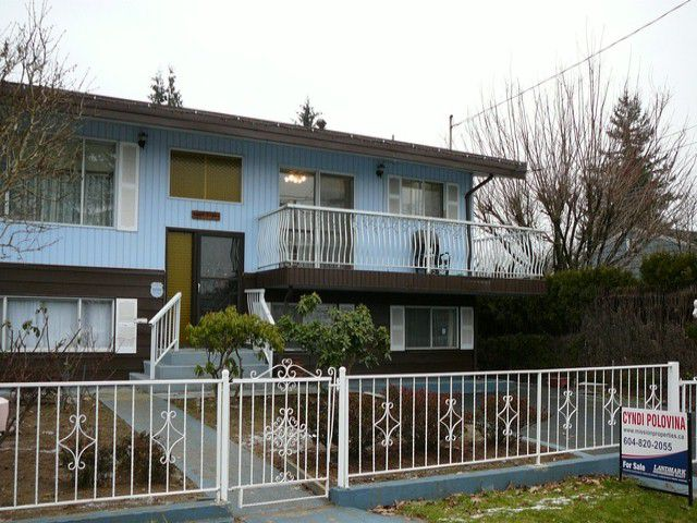 "Main Photo: 33617 7TH Avenue in Mission: Mission BC House for sale in ""East Central / Heritage Park"" : MLS®# F1300915"