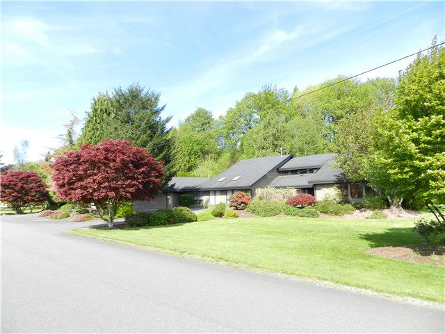 Main Photo: #18 35060 Clayburn Rd. in Abbotsford: Abbotsford East House for rent