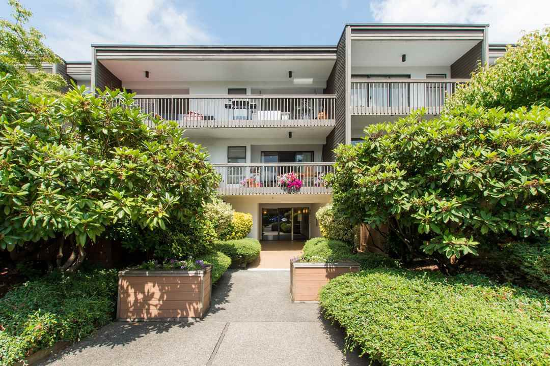 Main Photo: 309 265 E 15TH AVENUE in Vancouver: Mount Pleasant VE Condo for sale (Vancouver East)  : MLS®# R2092544