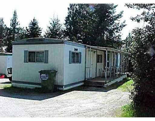 "Photo 1: Photos: 24 5288 SELMA PARK RD in Sechelt: Sechelt District Manufactured Home for sale in ""SELMA VISTA"" (Sunshine Coast)  : MLS®# V527356"