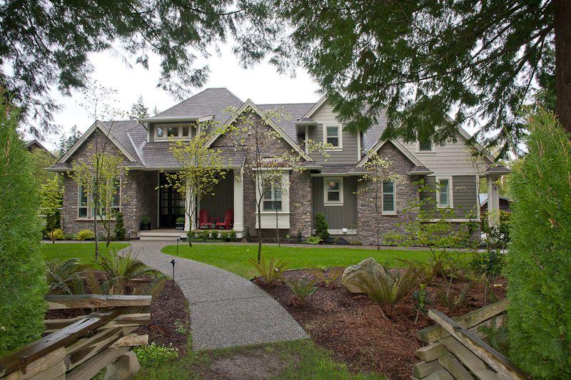 "Main Photo: 2948 146 Street in Surrey: Elgin Chantrell House for sale in ""ELGIN RIDGE"" (South Surrey White Rock)  : MLS®# F1220077"