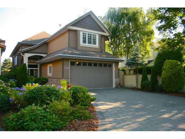 Main Photo: 4100 GARRY Street in Richmond: Steveston South House for sale : MLS®# V968089