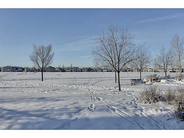 Main Photo: 59 COUGARSTONE Way SW in CALGARY: Cougar Ridge Residential Detached Single Family for sale (Calgary)  : MLS®# C3549730