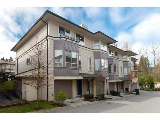 Main Photo: 57 100 Klahanie Drive in INDIGO: Home for sale : MLS®# V882039