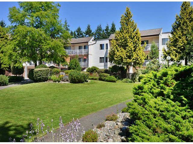 "Main Photo: 305 12890 17TH Avenue in Surrey: Crescent Bch Ocean Pk. Condo for sale in ""Ocean Park Place"" (South Surrey White Rock)  : MLS®# F1316896"