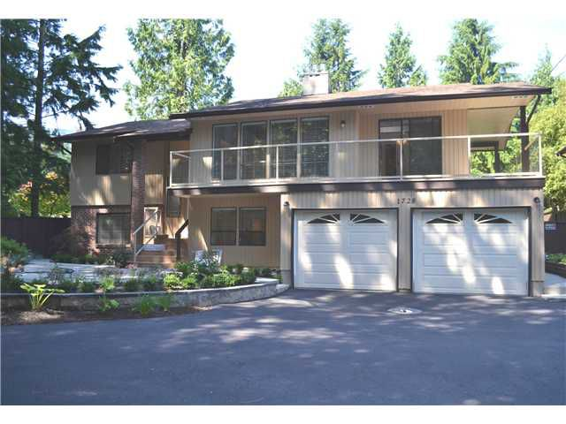 Main Photo: 1728 EVELYN Street in North Vancouver: Lynn Valley House for sale : MLS®# V1020594