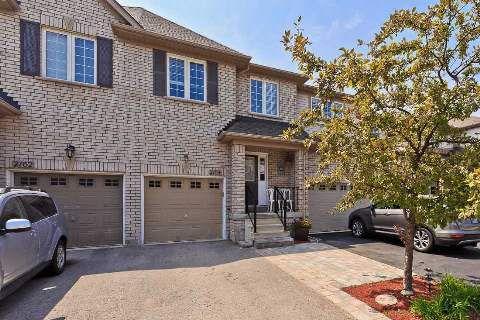 Main Photo: 2164 Oakpoint Road in Oakville: West Oak Trails House (2-Storey) for sale : MLS®# W3011324