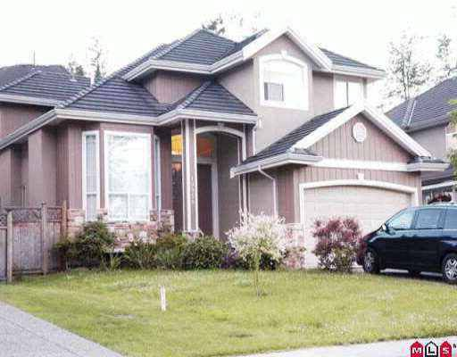 Main Photo: : House for sale : MLS®# R2017322