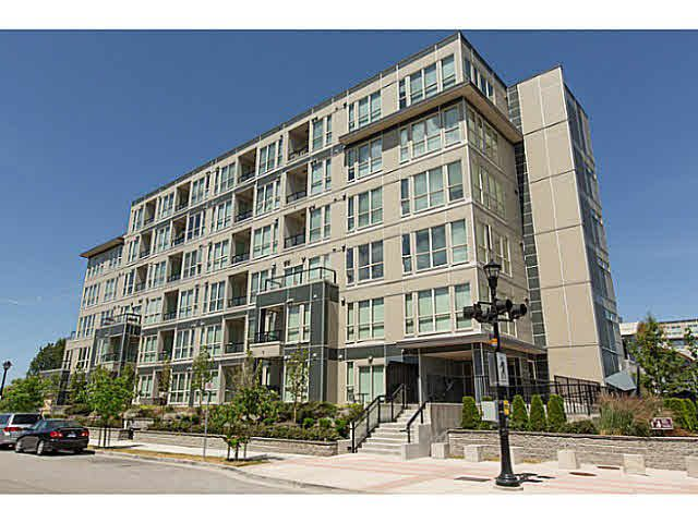 Main Photo: 389 4133 STOLBERG STREET in Richmond: West Cambie Condo for sale : MLS®# R2010895