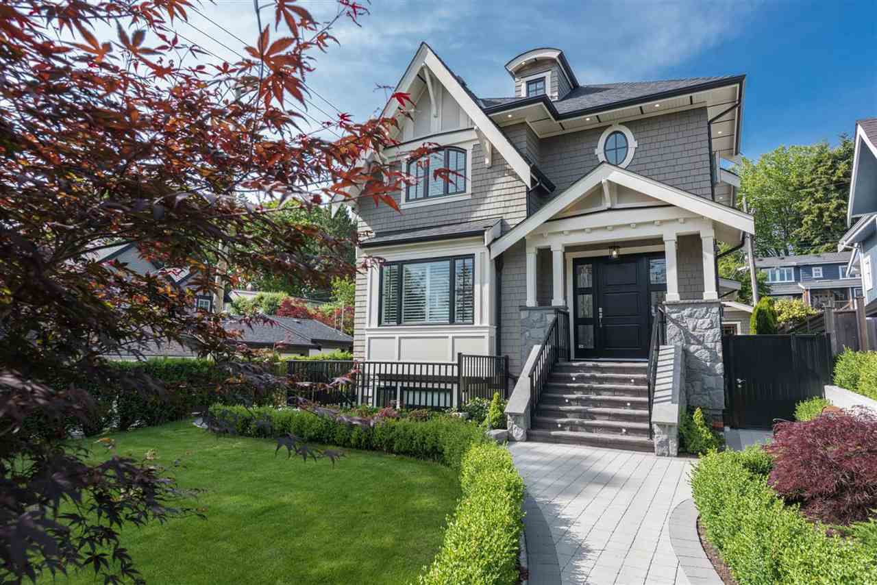 Main Photo: 3283 W 37TH AVENUE in Vancouver: MacKenzie Heights House for sale (Vancouver West)  : MLS®# R2074797