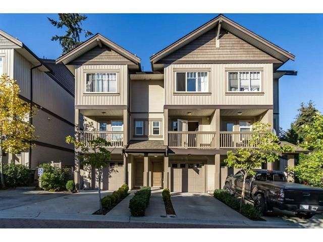 Main Photo: #14 192 Street in Cloverdale: Cloverdale BC Townhouse for sale : MLS®# R2113129
