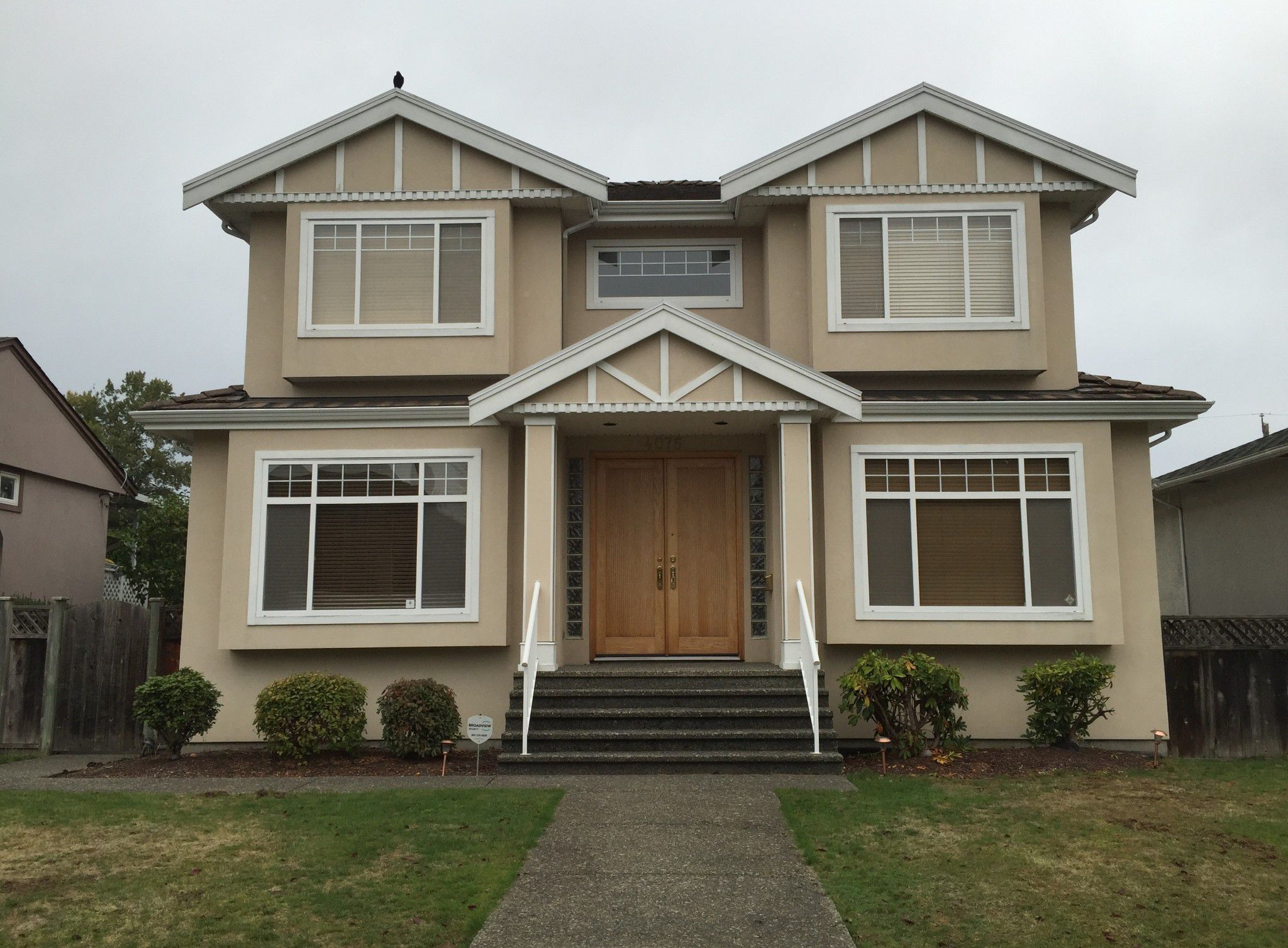 Main Photo: 4075 W 28th Ave in Vancouver: Dunbar House for sale (Vancouver West)  : MLS®# R2008065