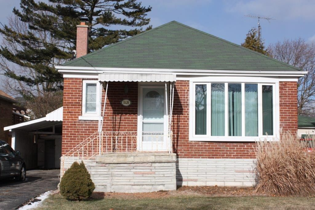 Main Photo: 148 Spencer Street in Cobourg: Residential Detached for sale : MLS®# 170074
