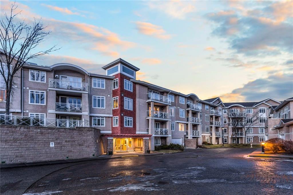 Main Photo: 207, 40 Parkridge Vw SE in Calgary: Parkland Condo  : MLS®# c4191071