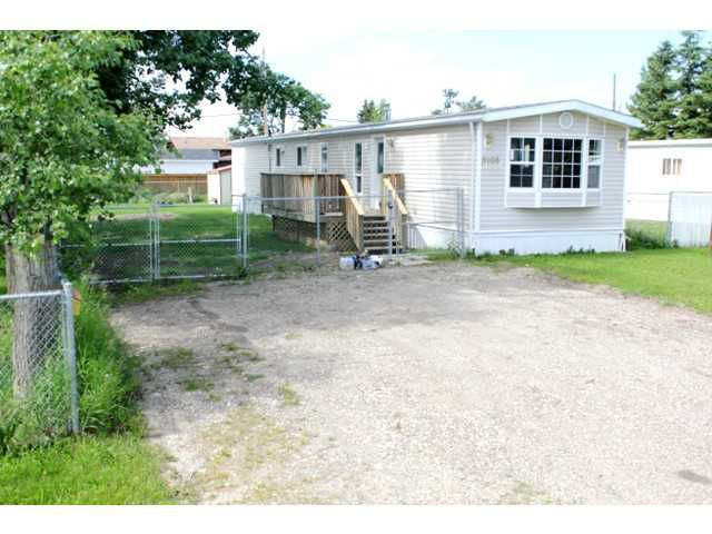 Main Photo: 9108 77 Street in Fort St. John: Fort St. John - City SE Manufactured Home for sale (Fort St. John (Zone 60))  : MLS®# N228938