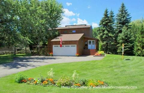 Main Photo: 2 Sandlewood Trail in Ramara: Rural Ramara House (2-Storey) for sale : MLS®# X2962967