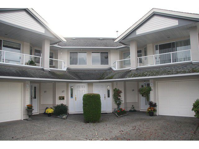 Main Photo: # 73 31406 UPPER MACLURE RD in Abbotsford: Abbotsford West Condo for sale : MLS®# F1431748