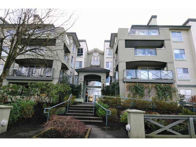 Main Photo: # 204 20110 MICHAUD CR in Langley: Langley City Condo for sale : MLS®# F1426590