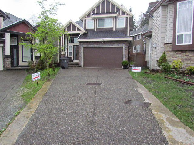 Main Photo: 6419 137 Streets: House for sale (Surrey)  : MLS®# F1436628