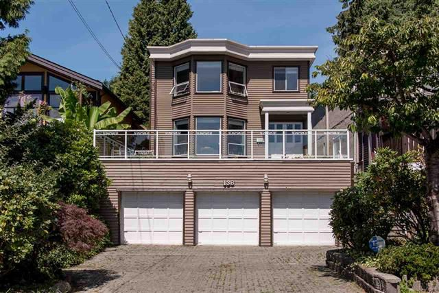 Main Photo: 138 W Windsor Road in North Vancouver: Upper Lonsdale House for sale : MLS®# R2107755
