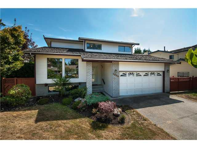 "Main Photo: 1886 148A Street in Surrey: Sunnyside Park Surrey House for sale in ""Southmere"" (South Surrey White Rock)  : MLS®# F1319206"